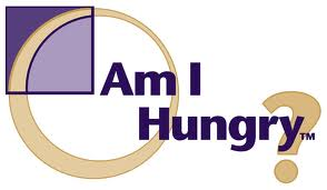 Am I Hungry Logo